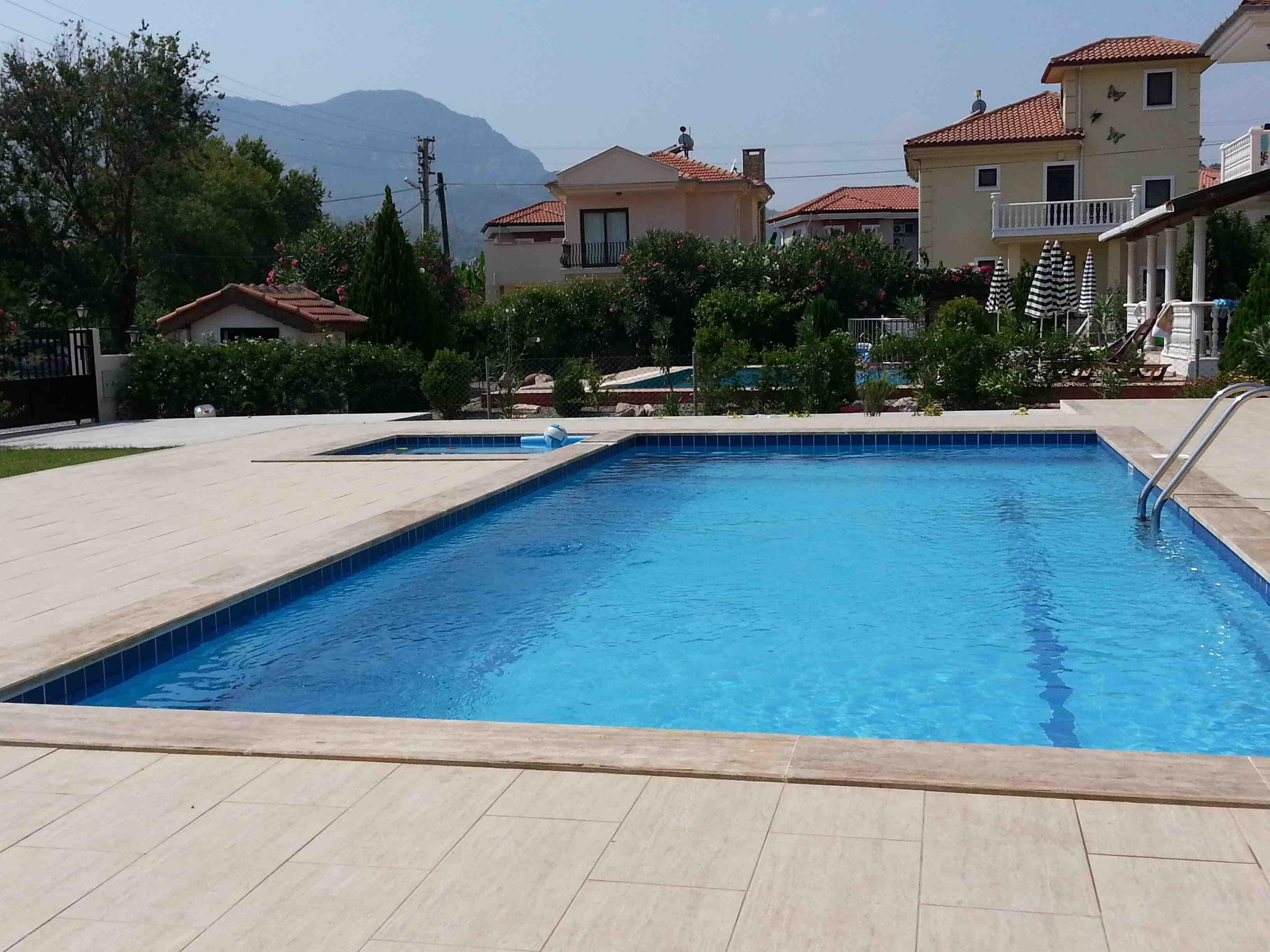 Dalyan Holiday Villa Rental